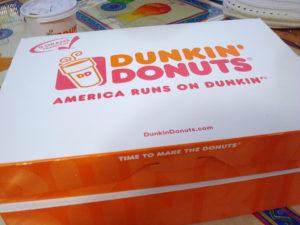 2013.08 Donuts 3949669230_b9ddbc62e2_z
