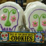 2013.11 Dia de los Muertos cookies P1050695