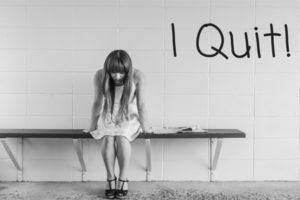 I-Quit!