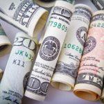 I deposit money into my savings account! (PalomaCruz.com)